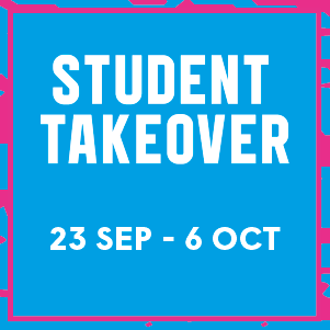 Liverpool BID Student Takeover - Get involved