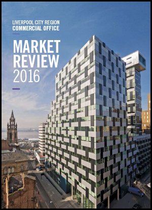 Liverpool Commercial Office Market Review 2016