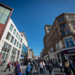 Liverpool's high street is thriving, according to new figures