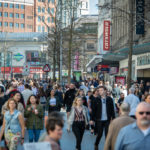 England's high streets to be revitalised with help of new £8.6m government Task Force