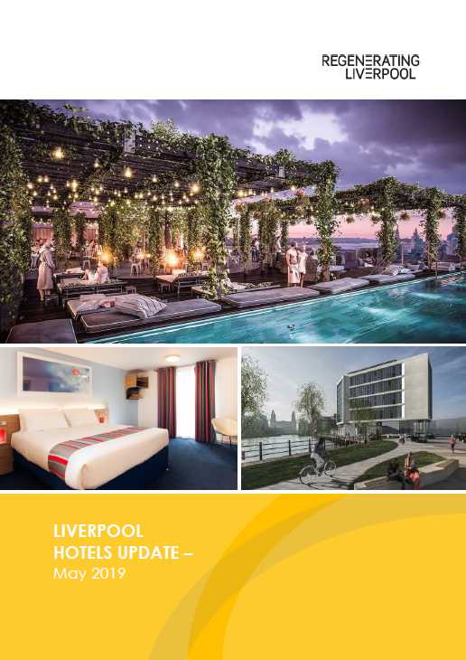 Liverpool Hotels Update (May 2019)