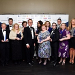 Winners crowned at legal awards ceremony