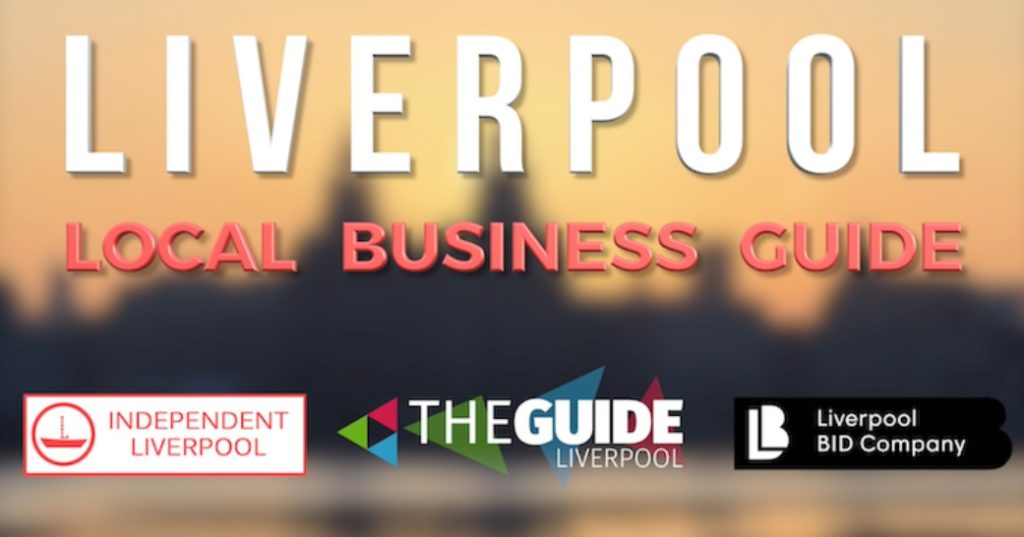 Liverpool Local Business Guide