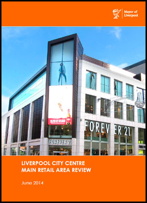 Liverpool Main retail area update 2014
