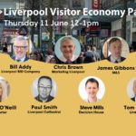 Liverpool Visitor Economy Panel – 11 June, 12-1pm