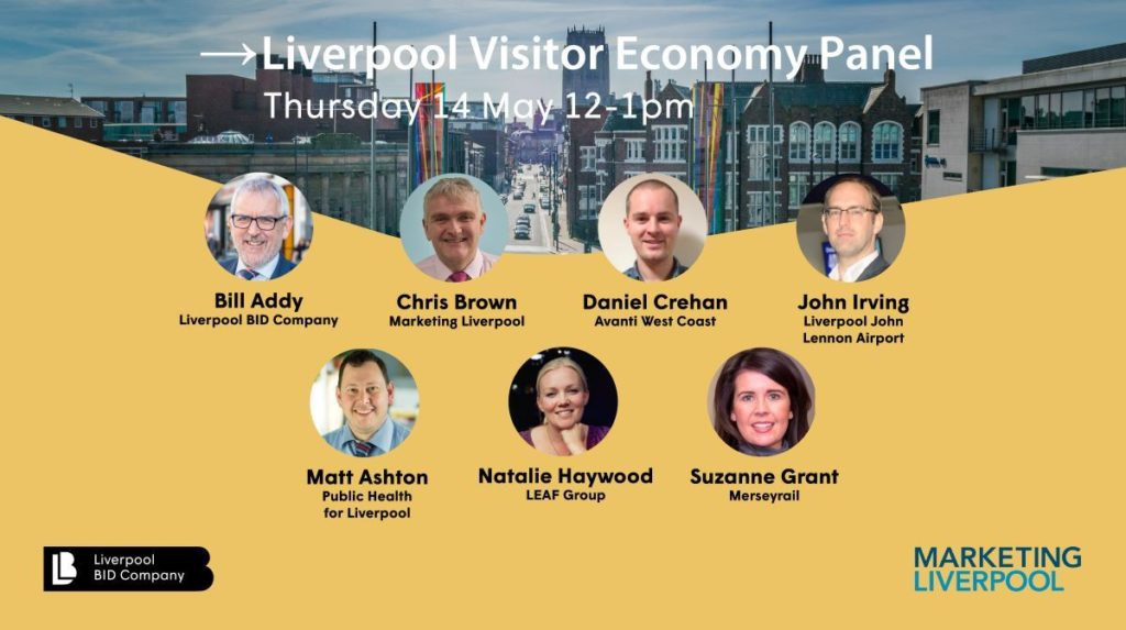 Liverpool Visitor Economy Panel - Liverpool BID Company & Marketing Liverpool - May-06