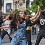 Liverpool Without Walls fund to bring culture to the streets