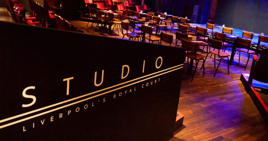 Liverpool's Royal Court Free Playwright Development Programme Starts In January