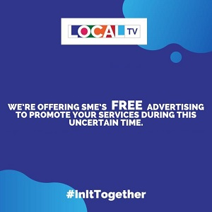 "Local TV ""In It Together"" Campaign"