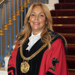 Lord Mayor Liverpool Appeal