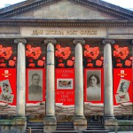 WWI stories to transform iconic building