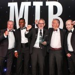 Inciner8 blazes a trail at Merseyside Independent Business Awards