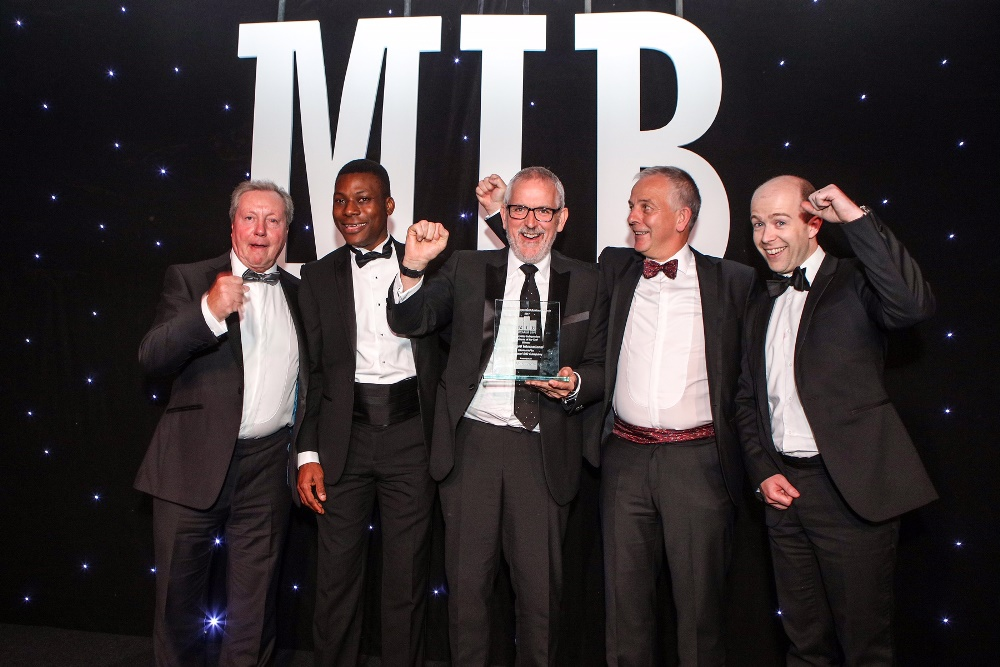 Merseyside Independent Business Awards launches for 2018