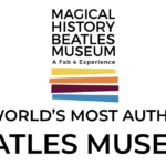 50% off ticket price at the Magical History Museum