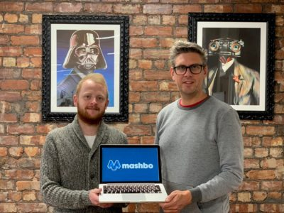 Mashbo celebrates seventh birthday with new brand and senior hire