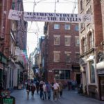 Top team appointed to reimagine world-famous Mathew Street