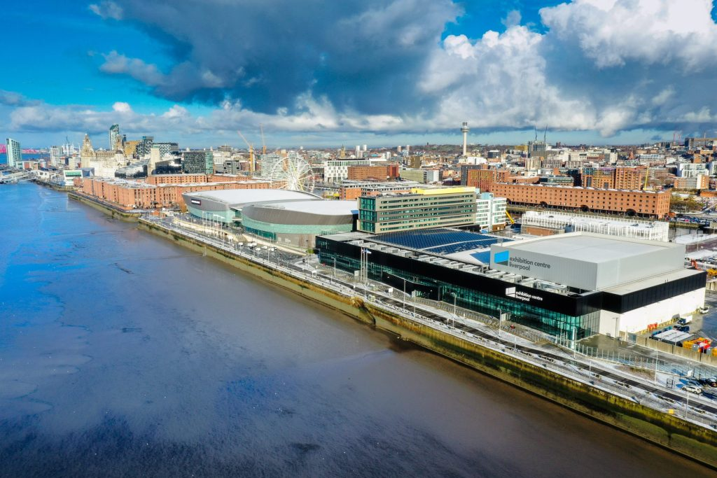 Mayor of Liverpool and Business Leaders Make Call for Urgent Timeline on Business Events Return