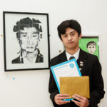 Medicash supports next generation of budding local artists