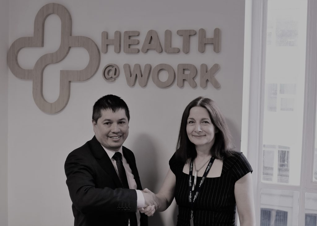 Medicash acquires health & wellbeing specialists Health@Work
