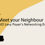 You're invited to our next networking event – Join us and Meet your Neighbour
