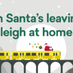 Festive cheer for Merseyrail passengers with Boxing Day and late night trains