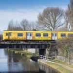 Changes to Merseyrail services ahead of adverse weather this weekend