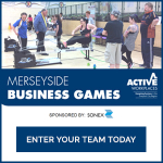 Merseyside Business Games 2017