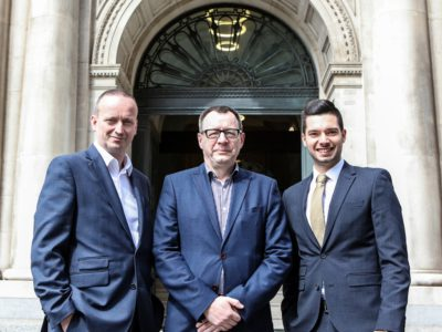Property firm set for big year after announcing record number of lease renewals