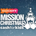 Mission Christmas needs your help