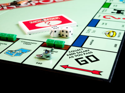 Get involved and help create new Liverpool version of Monopoly