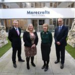 Morecrofts secures ten new hires across firm