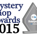 Mystery Shop Awards 2015 – Outstanding 100% achievers