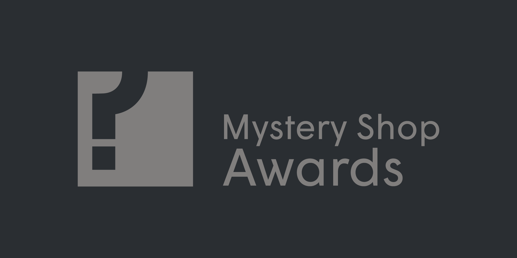 Mystery Shop Awards