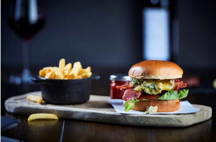 New Steakhouse Menu Launches In Liverpool