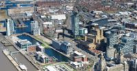 Liverpool Commercial District Regeneration Workshops with Arup