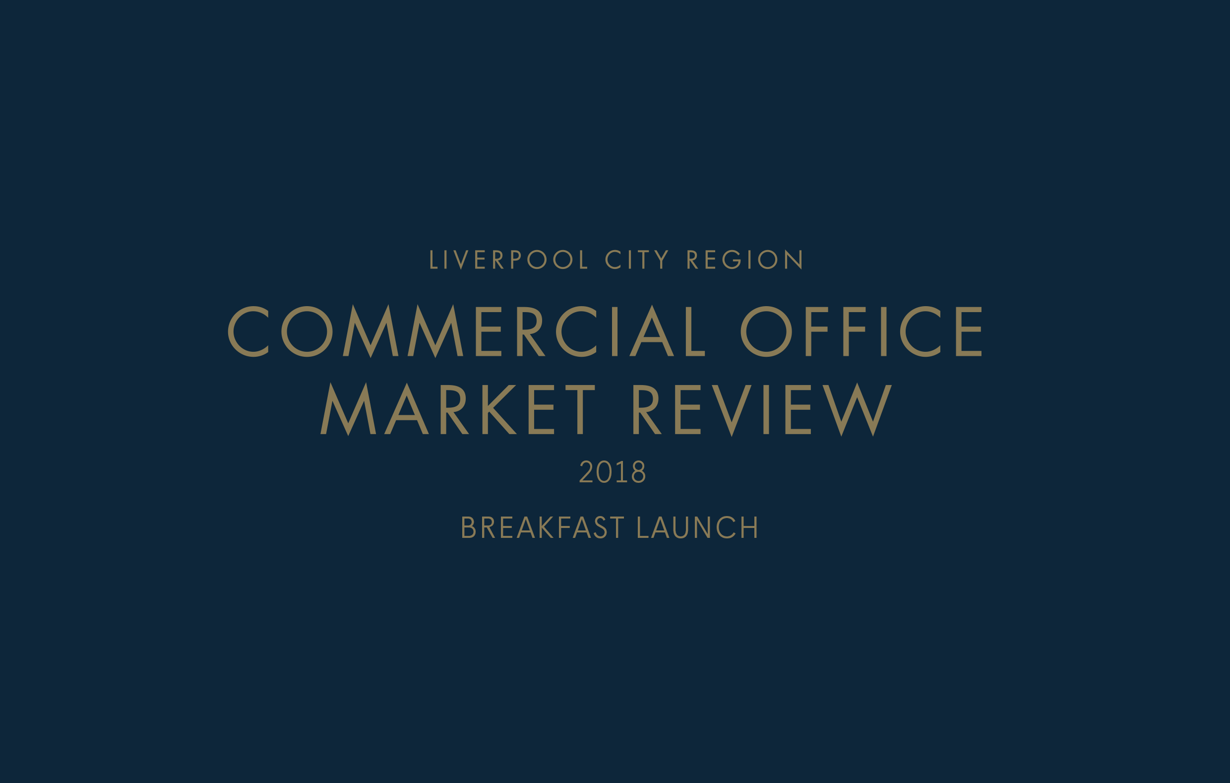 Office Market Review 2018 - 2