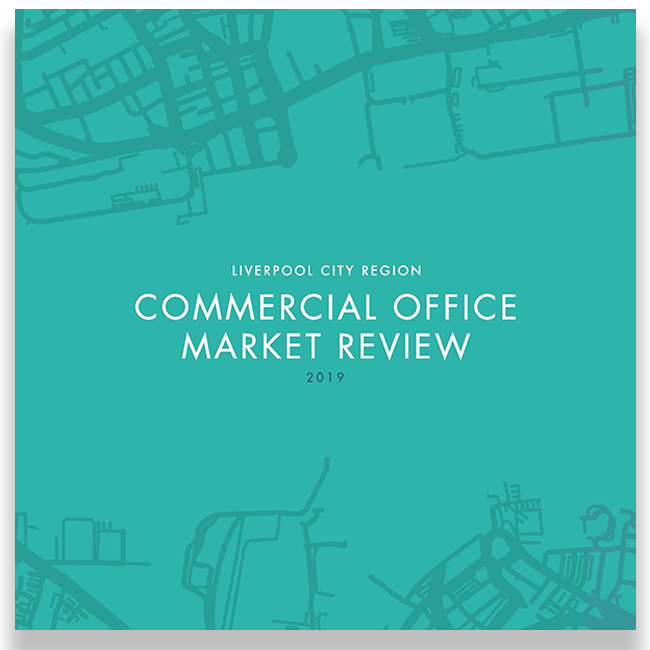 Liverpool City Region Commercial Office Market Review 2019