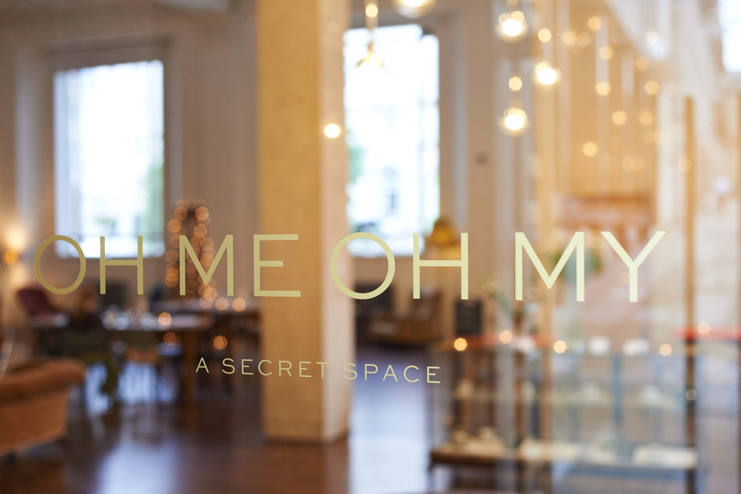 Summer Fun at Oh Me Oh My & One Fine Day