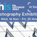 ThIS Commercial District In Focus Photography Exhibition