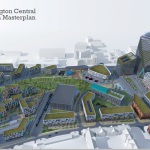Public to have say on £1BN masterplan for world leading science hub