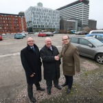 Liverpool appoints Kier and CTP for business district development