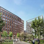 Green light for potential £200m Grade A office scheme in the Commercial District has been approved