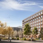 Kier Property and CTP granted planning consent for its £200m Pall Mall office scheme