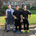 Pancake Race 2020 – Calling all chefs in Liverpool city centre!