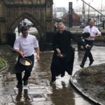 Pancake Race 2019 – Calling all chefs in Liverpool city centre!