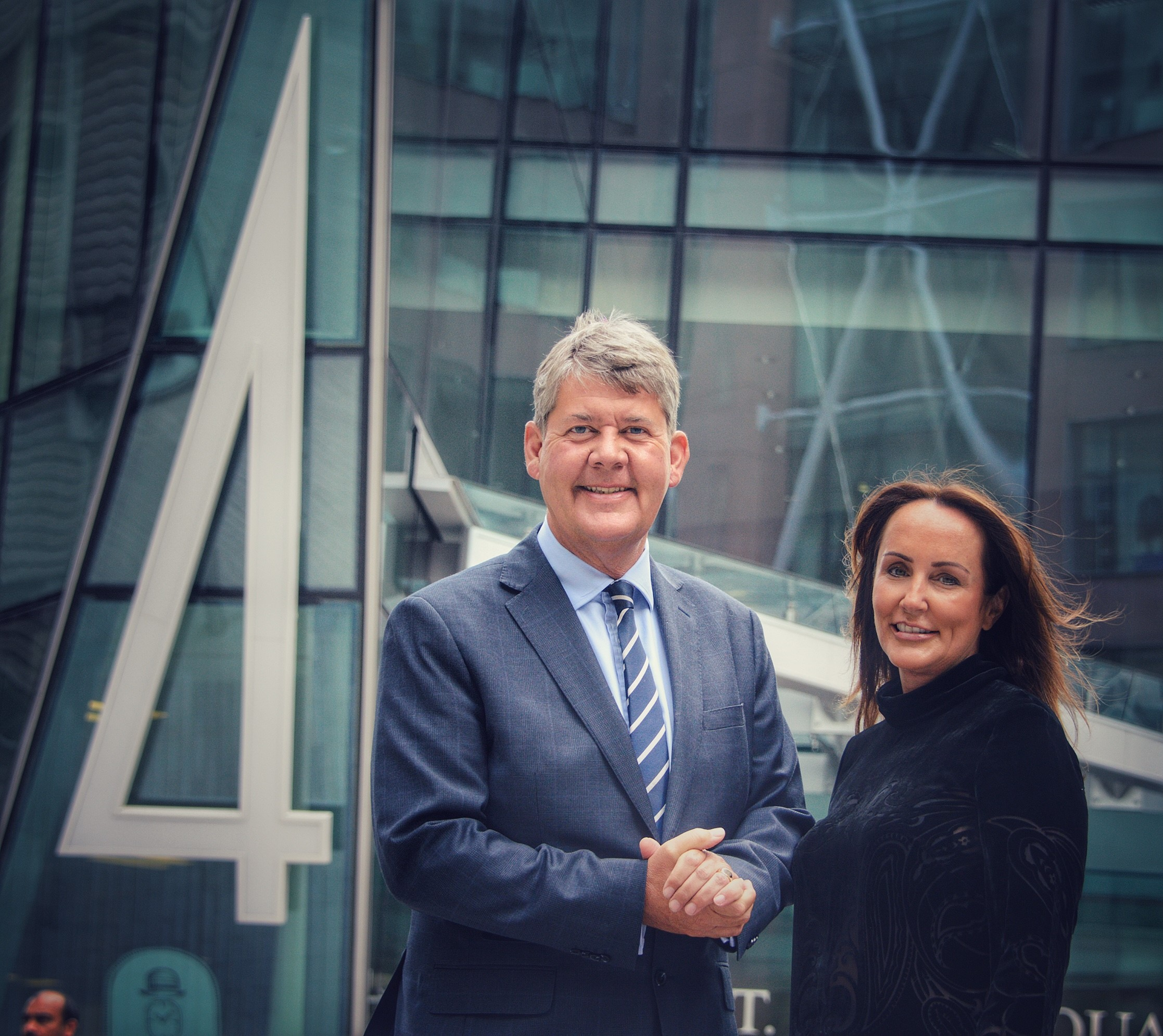 Continued growth for Liverpool law firm - Liverpool BID Company