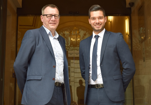 Millfield Estates acquire Yorkshire House in a multi-million pound investment deal