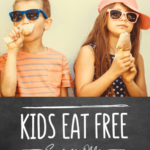 Kids eat free with one full paying adult at Liverpool Marriott Hotel City Centre