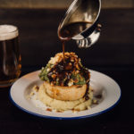 Pieminister's Mothership has landed in Liverpool