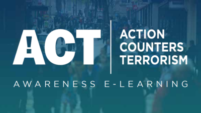 Police call on public to sign up to free counter terrorism training